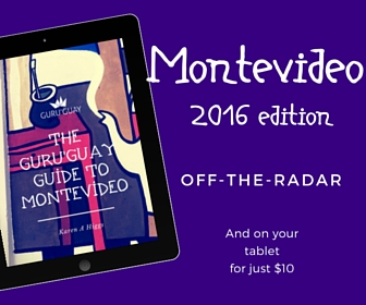 Best Montevideo Guidebook