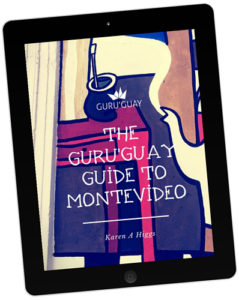 The Guru'Guay Guide to Montevideo - a great travel guide to Uruguay